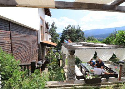 Restaurant Garden (2)