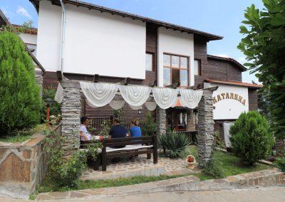 Restaurant Garden (3)