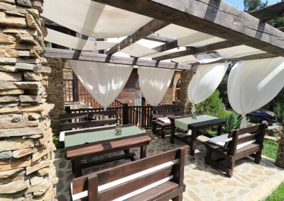 Restaurant Garden (4)