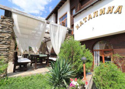 Restaurant Garden (5)