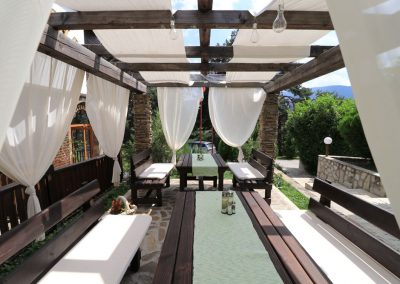 Restaurant Garden (8)