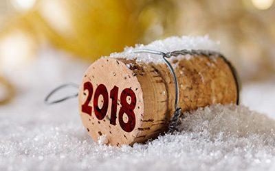 Нова Година – 2017 / 2018