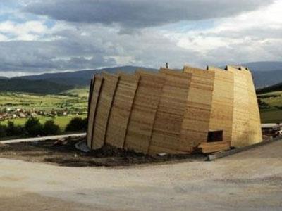 Село Дорково Палеонтологично находище