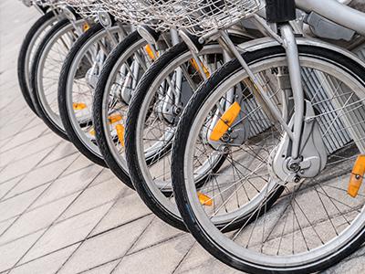 велосипеди под наем 1