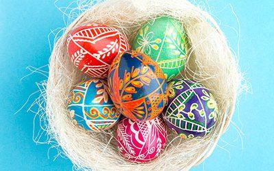 Оферта Великден