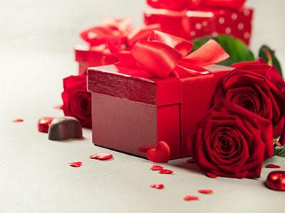Пакет Свети Валентин в Комплекс Каталина 2* – Цигов Чарк