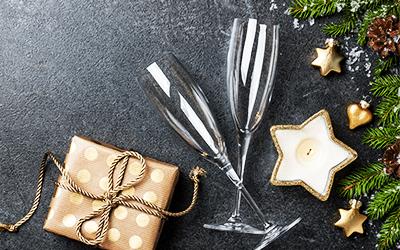 Пакет Нова Година в Комплекс Каталина – Цигов Чарк